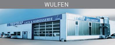 Triptrap Fahrzeuglackierung und Karosserie - Standort Wulfen